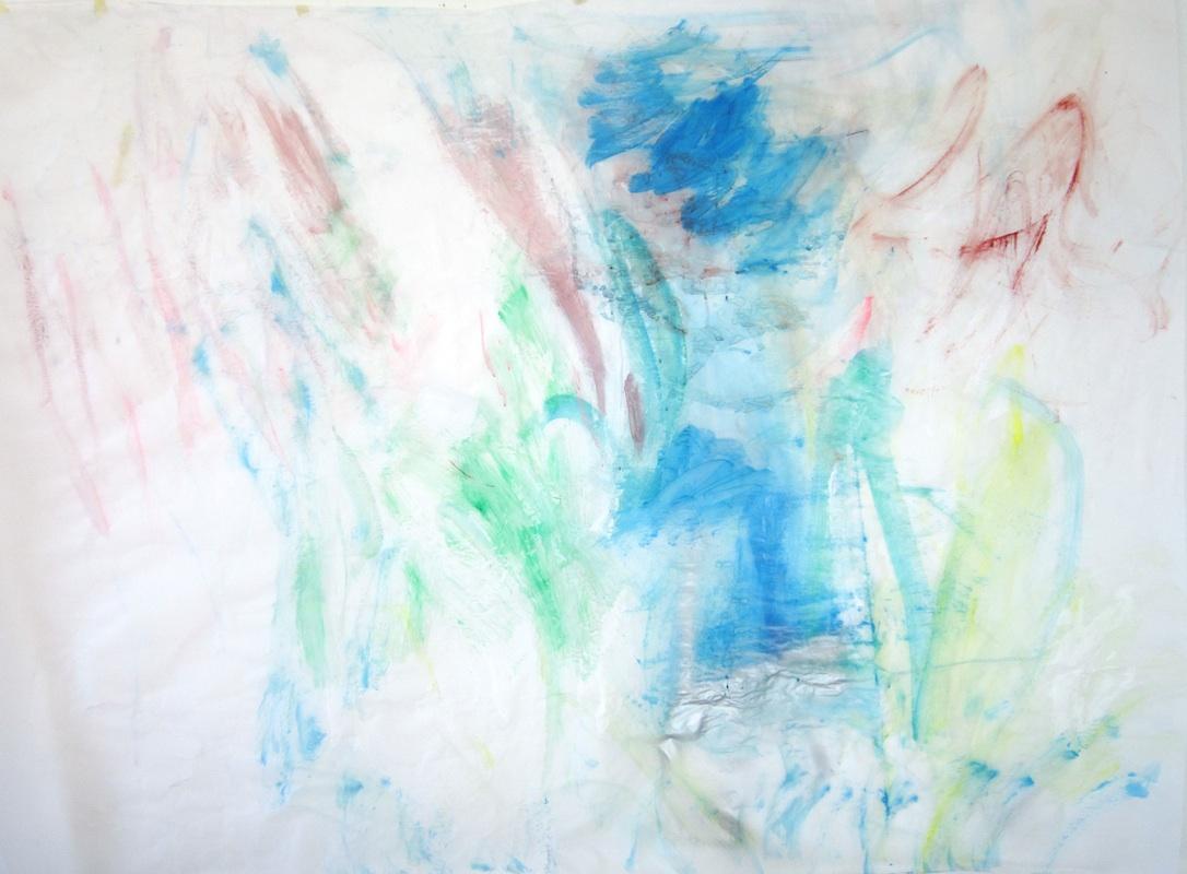 Disperse (Blue)